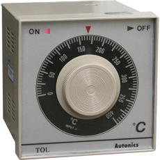 Controlador de temperatura Entrada J ó K 100 /