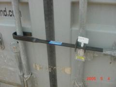 Barra de seguridad JB2AL