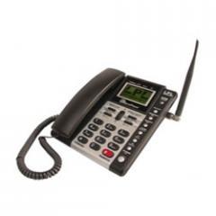Alarma Residencial GSM/GPRS > AlarmPhone