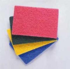 Abrasive materials
