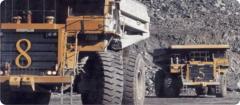 Sistemas de Poliuretano para Mineria  para la