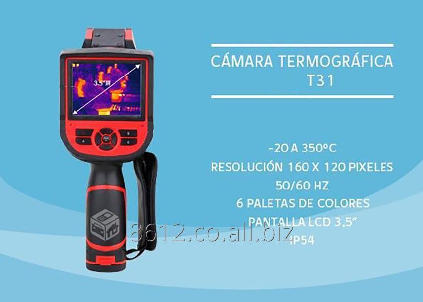 camara_termografica_t31