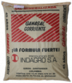 Suplemento Mineral  Ganasal Corriente