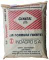 Suplemento Mineral  Ganasal 6%