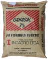 Suplemento Mineral Ganasal 7%