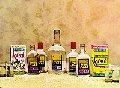 Aperitivo Kiwi - Limon