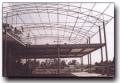 """Elemento estructural en acero A1008 88 Grado 40  """"Steel Deck"""""""