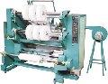 Máquina para el refilado y corte
