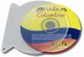 Estuche Plástico Flexible - Para CD ó DVD