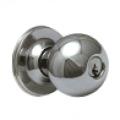 Cerraduras Cilíndricas de Pomo/Orbit