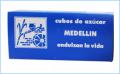 Cubos De Azúcar Medellín