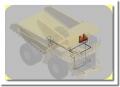 Vehículos De Gran Tamaño para Protección Contra Incendio