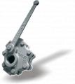 Válvula de Purga para Calderas Roscada  Serie VP