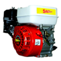 Motor a Gasolina Saeta GX 160