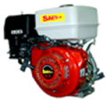 Motor a Gasolina Saeta GX 270