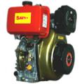 Motor Diesel Saeta F 400