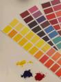 Tintas y artes gráficas