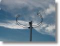 Antena Banda II / FM