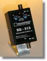 Ecualizador de señal de las bandas I y III  EQ-213.