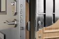 Puertas de seguridad casas y oficinas