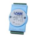 6-Ch RTD Module w/ Modbus  Adam-4015-BE