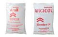 Bentonitas sódicas Arcicol® y Arsil® para adsorción de humedad superior
