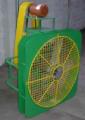 Ventiladores Axiales para Manejo de Aire Limpio