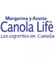 Margarina Canola Life