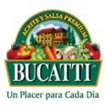 Salsas Bucatti Premium Pomodoro e Verdure, Alfredo, Pannarosa