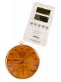 Termohigrómetros Análogos, Digitales, Portatiles