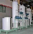 Filtros industriales para agua