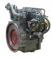 Motores Diesel 3TNV70 Potencia HP 21.5