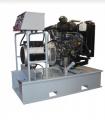 Generadores Diesel Potencia KVA/KW 15/12 Ref. GD15Y2
