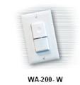 WA-200-W Sensor de movimiento infrarrojo pasivo