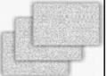Lámina termo-cortada de poliestireno expandido