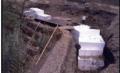 Geobloque para construcción