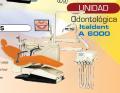 Unidad Odontológica Italdent A 6000