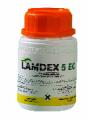 Insecticida Lamdex 5 EC