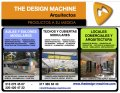 3132754507 Arquitectos diseñadores de locales y restaurantes, construcción Bogota