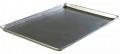 Bandeja en aluminio para panadería (lisa)