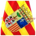 Banderas, banderines, accesorios
