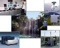 Equipos para el control ambiental.