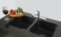 Washings for kitchen
