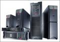 UPS, Multitomas y Reguladores (APC)