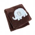 Manta Carter's Everyday Blanket