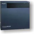 Central Telefónica IP PBX KX-TDA100 / TDA200
