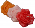 Velas Flotantes Rosa Grande