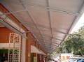 Cubierta - parasol