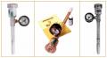 Tensiómetros de vacío Irrometer
