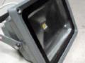 Lámpara rectangular para exteriores
